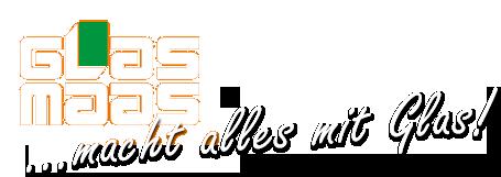 Glaserei Maas Logo